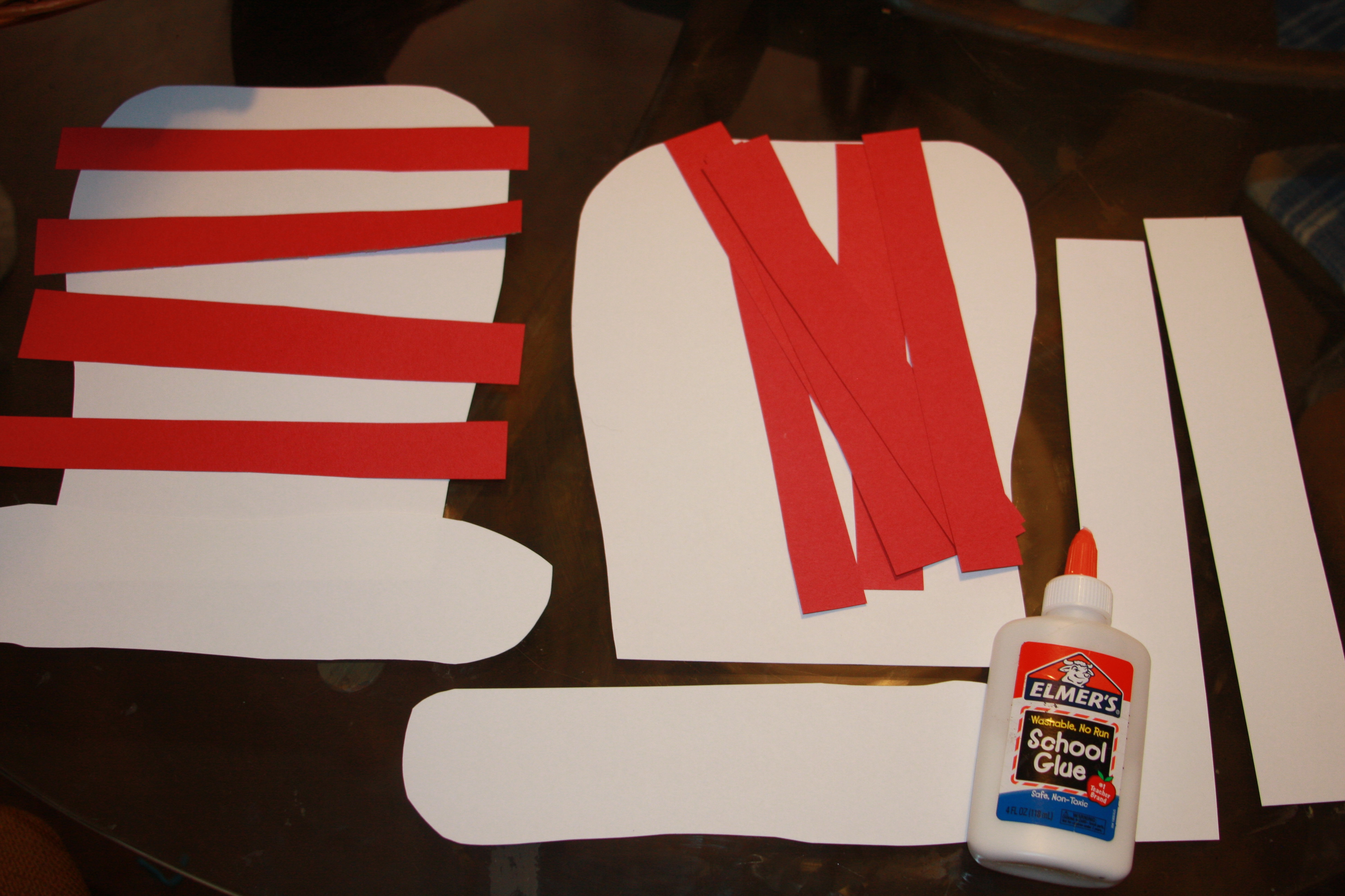 Easy dr seuss crafts - 007